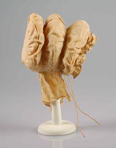 1810 Cap | American | The Metropolitan Museum of Art