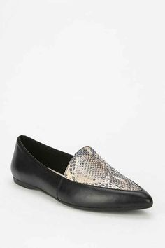 Vagabond Leroc Scaled Flat - Urban Outfitters $110