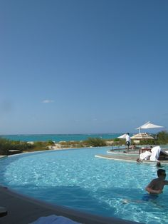 Turks and Caicos hotel.