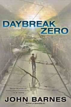Next Daybreak book