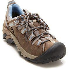 Keen Targhee II WP Hiking Shoes - Women's