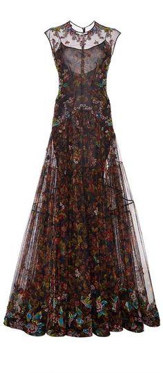 fairytale gown <3