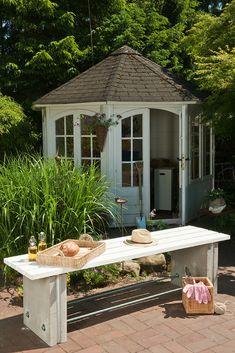 Die 103 Besten Bilder Von Gartenmobel Bauen Tutorials Backyard