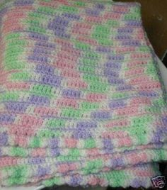 Multi colored made with softest yarns