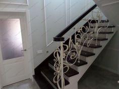 Кованые лестницы и кованые перила Киев, кованые ограждения для лестниц цены и фото на лестничные ограждения художественная ковка