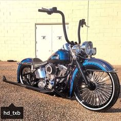 custom softail deluxe pictures - Google Search