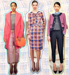 9 essential preppy finds for fall
