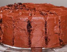 Domáci čučoriedkový koláč - Receptik.sk Banana Bread, Food, Mascarpone, Essen, Meals, Yemek, Eten