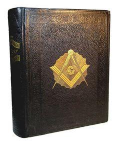 78 Best Antique Freemasonry Books images in 2019   Antique