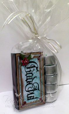 Tea Lights, Stars, Gifts, Lily, Stamps, Favors, Presents, Star, Gift