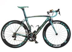 Bianchi Oltre special edition