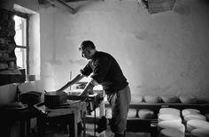Η Κρήτη του 1955 - Crete 1955 - Erich Lessing