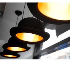 Interieurtip: creatieve lampen