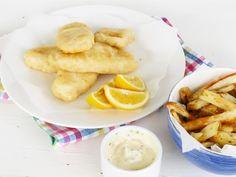 Fish or Chicken Batter - Best Recipes