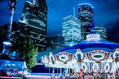 Downtown Aquarium Houston Tx #texaspartyexpo