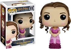 Pop! Harry Potter - Hermione Granger