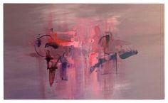 'Equal Parts' Original Painting - contemporary - originals and limited editions - Dan Nash Gottfried