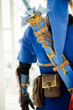 9e2fe5b8bc 64 Best Link Cosplay images