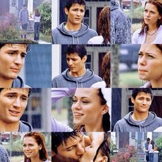 One Tree Hill... One of my favorite moments