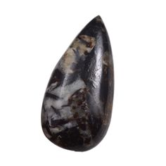 Silvesto India Natural Astrophyllite Pear 20.5 Cts Loose Gemstone PG-23054  http://www.amazon.in/dp/B01EOX74PM