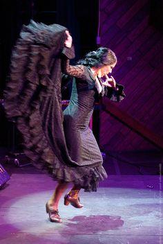 Flamenco Belen Lopez