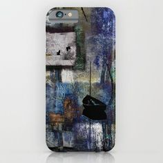 Lakeshore at Dawn iPhone & iPod Case