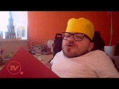 Ich habe den Fernsehpreis erhalten — Vlog #11