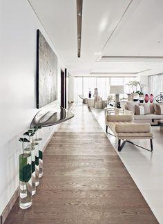 Kelly Hoppen, Stunning Home, Beirut | interiors