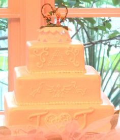 Final Fantasy Invites to a Zelda Cake: My Video Game Themed Wedding