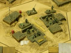 The Best Damn Wargaming Products Since 1967 Bolt Action Game, City Model, Military Diorama, Fortification, Table Games, Vietnam War, Model Trains, Chess, Legos