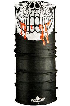 Killa Gorilla   Hoo Rag #skullmask #facemask #thebetterbandana #rocktherag