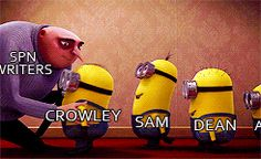 AWW cute but they forgot ADAM how can you forget Adam.Have they ever thought about getting Adam out of the pit.