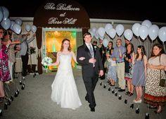 Kendra Murray & Hunter Cook Wedding 04-25-15 at Rose Hill Weddings - Photo Tech Photography