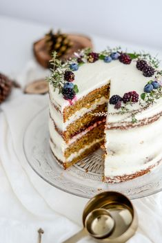 Christmas Inspiration, Red Velvet, Panna Cotta, Bakery, Christmas Decorations, Sweets, Ethnic Recipes, Ideas, Cakes