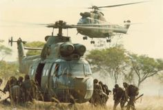 During the bush war period, South Africa m. Once Were Warriors, English Electric Canberra, South African Air Force, Army Day, Defence Force, Military Photos, All Nature, Korean War, Troops