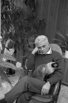 """Contrary to what phenomenology—which is always phenomenology of perception—has tried to make us believe, contrary to what our desire cannot fail to be tempted into believing, the thing itself always escapes.""  —	 Jacques Derrida"