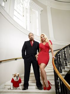 Checkout our friends #IceT and #Coco in our upcoming issue! Follow us on Twitter @sommovita! #beauty #substance