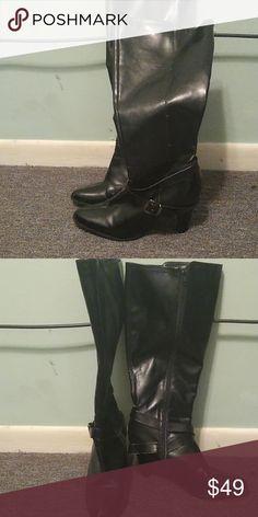 Tamaris, Ankle Boot, schwarz, Gr. 41, schick, cool, business,