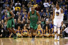 Boston Celtics Jeff Green