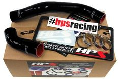 HPS Performance Products Radiator Hose FORD MUSTANG