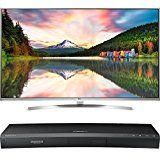 #9: LG 65-Inch Super Ultra HD 4K Smart LED TV with webOS 3.0 (65UH8500) with Samsung 3D Wi-Fi 4K Ultra HD Blu-ray Disc Player - Shop for TV and Video Products (http://amzn.to/2chr8Xa). (FTC disclosure: This post may contain affiliate links and your purchase price is not affected in any way by using the links)