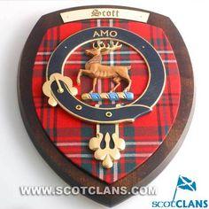 Extra Large Clan Sco
