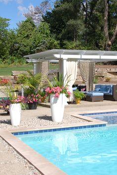 210 Lowe Pool Ideas In 2021 Backyard Backyard Pool Swimming Pools Backyard