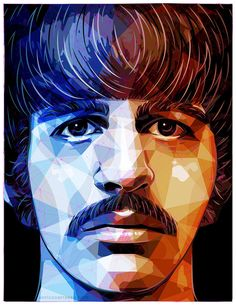 The Beatles - Ringo Starr …