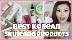Part 2: Best & Favorite Korean Skincare Products of 2015 ♥ The Beauty Br...