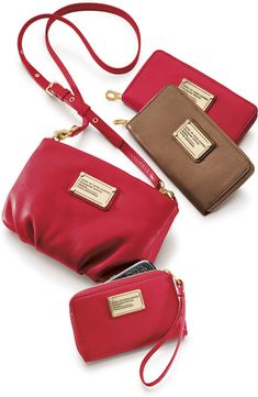 For Her: Marc Jacobs in Red #Valentine #Nordstrom