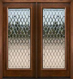Glass Door Inserts For Front Doors | Exterior Glass Doors, Entry Doors With  Glass