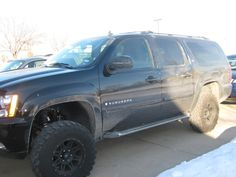 Z71-I have the tahoe version of this