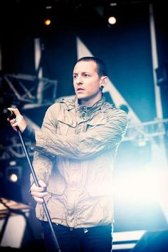LINKIN PARK IS MY OBSESSION...