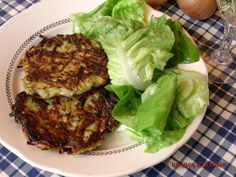 Recette d'Alsace: Galettes de pommes de terre (Grumbeerekiechle) « Made in Alsace | La marque d'une région | Tourisme, Gastronomie, Recettes et Brad Wurscht